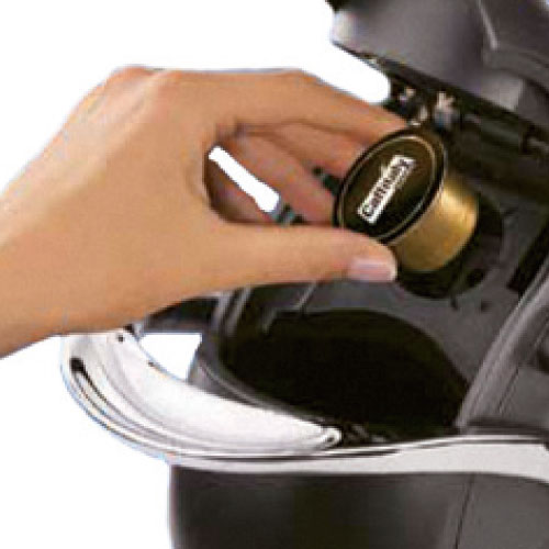 espresso coffee capsule machine