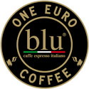 one euro coffee by blu caffe