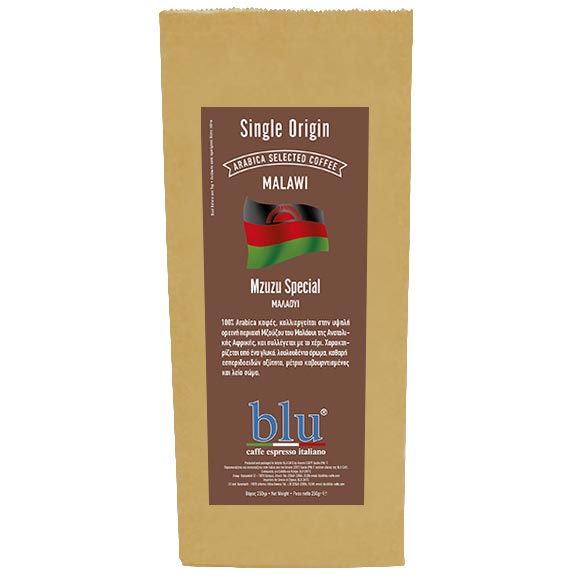 Mzuzu Special MALAWI single origins, 100% arabica