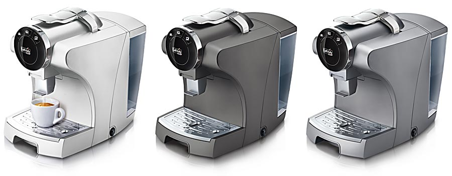 S05 Caffitaly System espresso coffee machines capsules