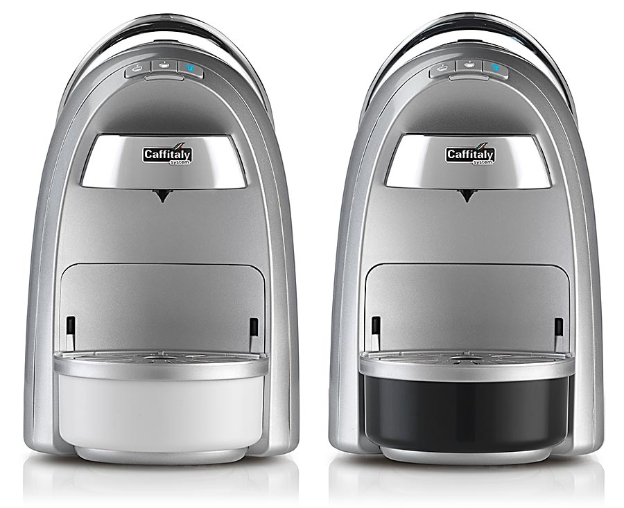 S16 Caffitaly System espresso coffee machines capsules