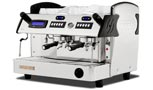 MARKUS 3 Boilers Display Control 2 GR, crem international, Automatic espresso coffee machine with 2 groups