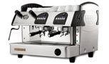 MARKUS Control 2 GR, crem international, Automatic espresso coffee machine with 2 groups